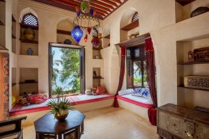 4 Kiwandani - Oman's room ph Rosalia Filippetti